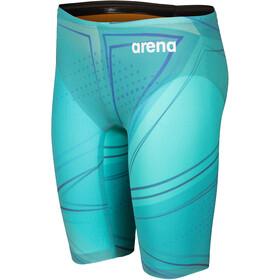 arena R-EVO ONE Costume Da Gara Jammer LTD Edition 2019 Uomo, turchese